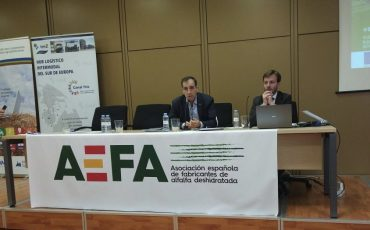 AEFA对中国市场抱有良好期许