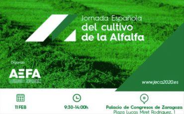 第一届西班牙苜蓿种植日(JECA)